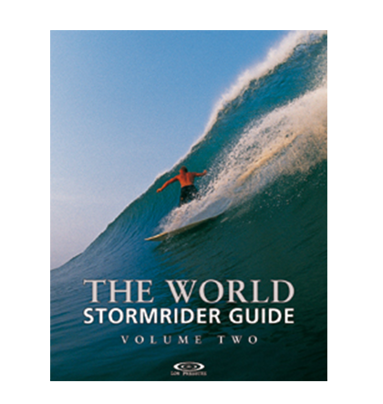 THE WORLD STORM RIDER GUIDE – VOLUME ONE