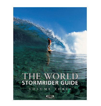 THE WORLD STORM RIDER GUIDE – VOLUMETHREE