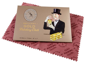 Town Talk Gold Cloth Small (12x17cm)