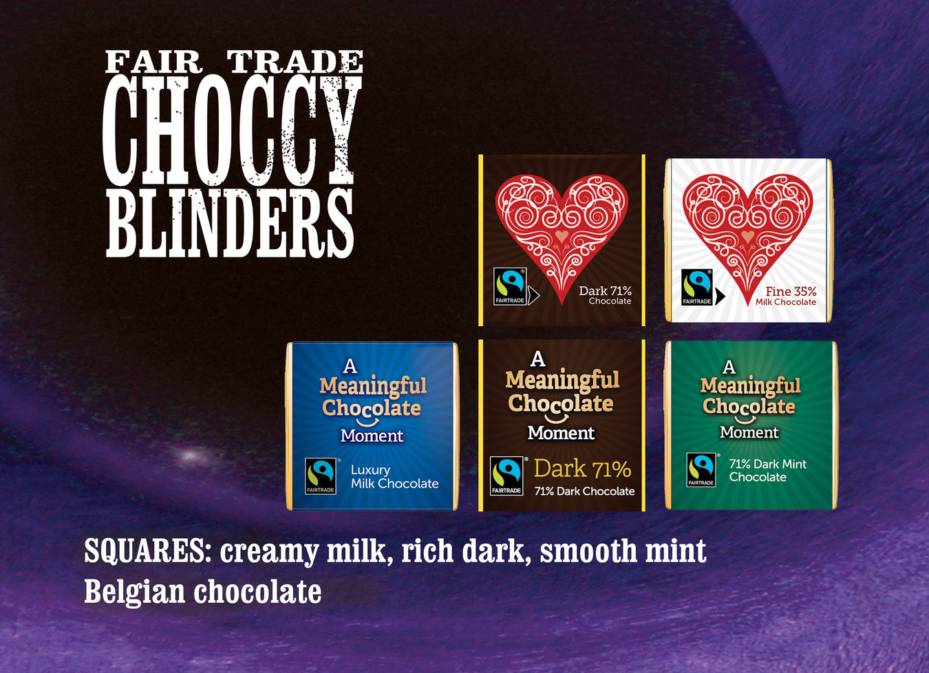 The Meaningful Chocolate Company