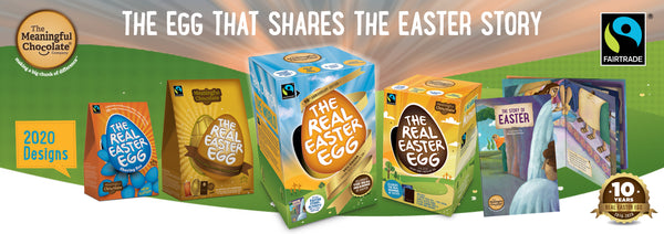 Easter Meaningful Chocolate