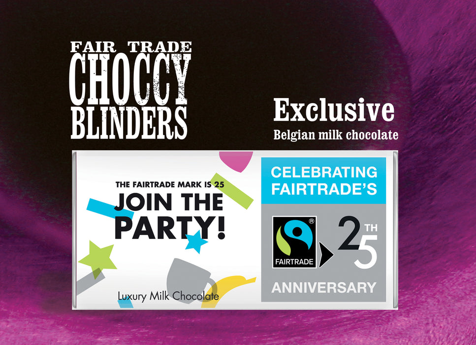 Fairtrade Fortnight Choc pack