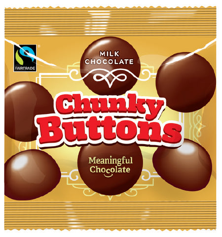 Swiss Chunky Buttons (Case of 50 bags)