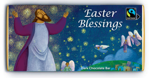 Easter Blessings Bar Dark (Single)