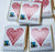 Milk Heart Squares (21 per box)