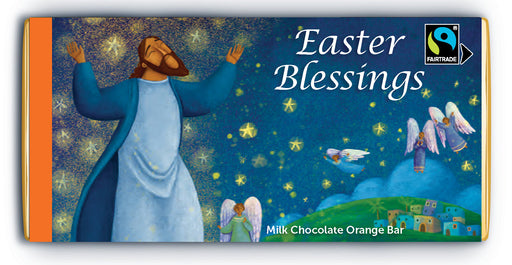 Easter Blessings Bar Orange Milk (Case of 12)