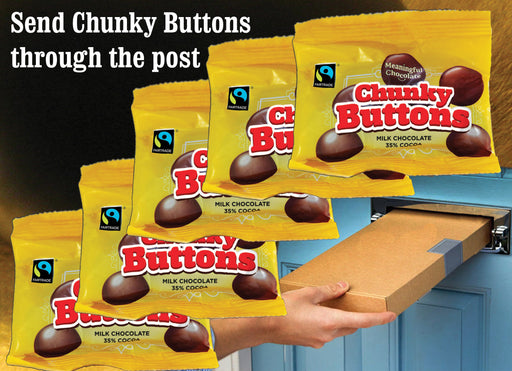 Send Chunky Buttons through the post