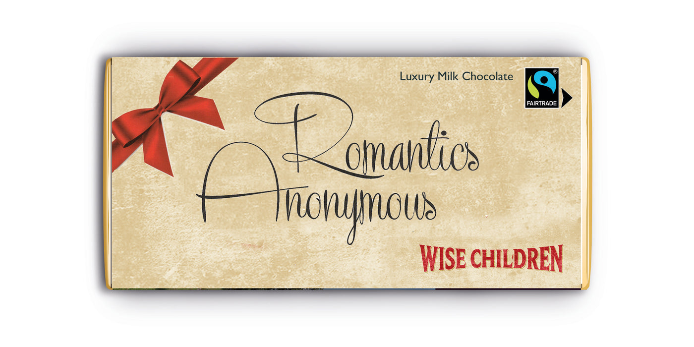 Romantics 4 milk bars