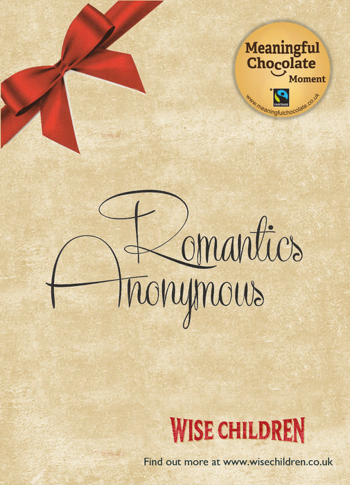 Romantics 4 dark bars
