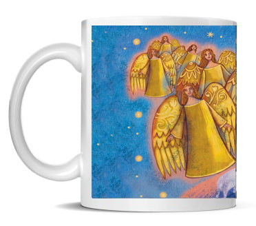 Mug of Angels