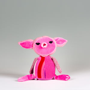 """Pignocchio"" the Pig - Stuffed Animal"