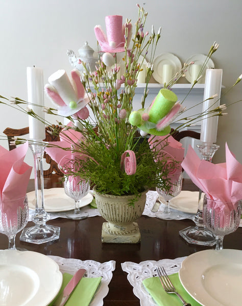 Adorable Easter Centerpiece