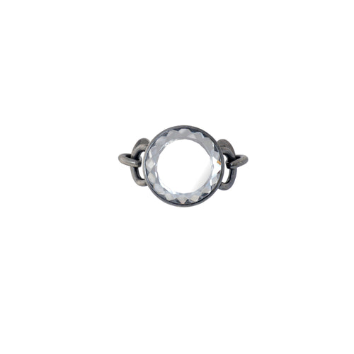 agape chain ring I