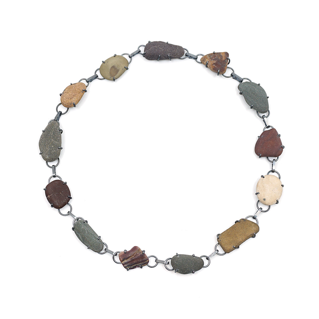 island multi-use choker