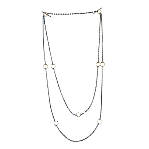 sade oxidised multi use chain