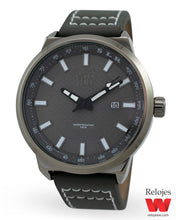 Reloj Yess Hombre S16426S Gris Oscuro