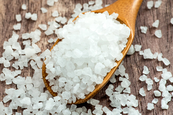 In pain? No more! Bring Epsom salt to your life