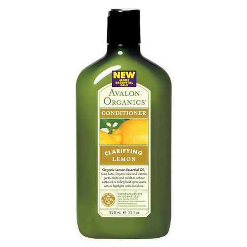 Avalon Lemon Clarifying Conditioner