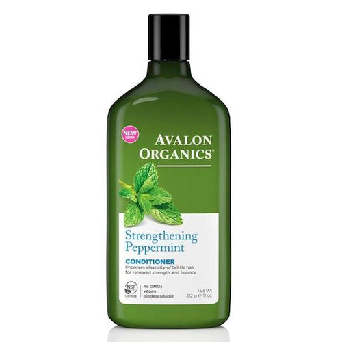 avalon organics hair care conditioner