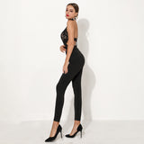 MOLLY JUMPSUIT- Viaz