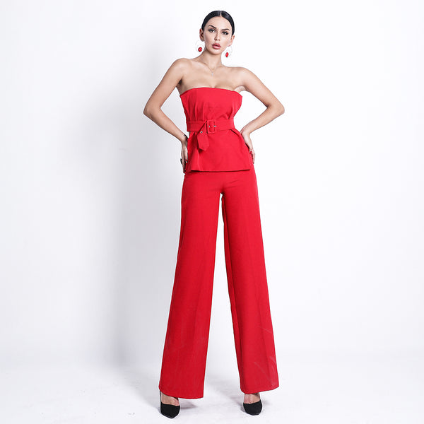 JULIE JUMPSUIT- Viaz
