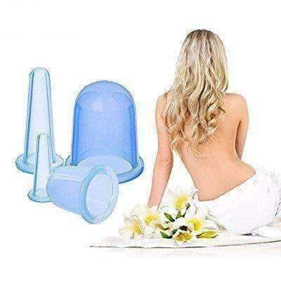 Anti Cellulite Cup Set- Viaz