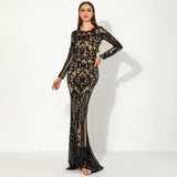 SANIA MAXI DRESS Online-VIAZ