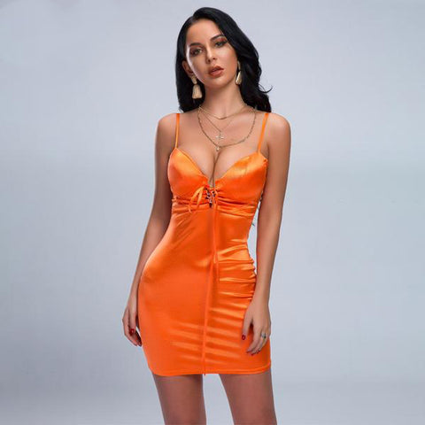 Sale Mini Dress