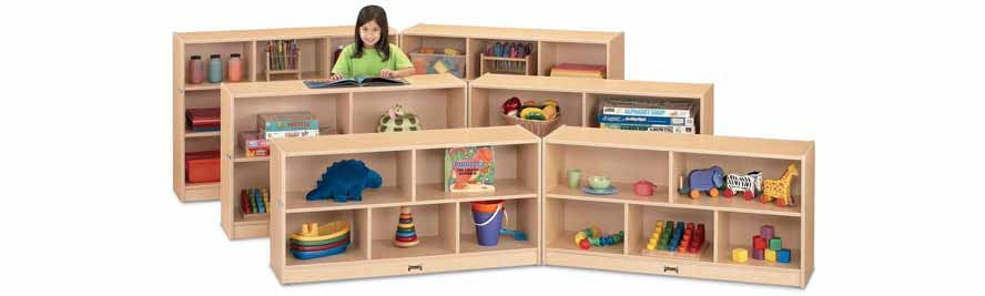 early childhood furnishings