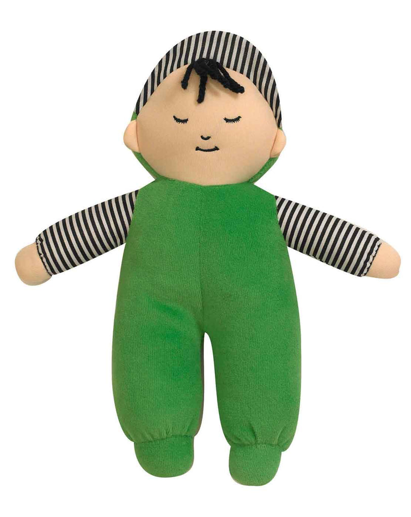 Children's Factory CF100-760B Baby's First Doll - Asian Boy - The Creativity Institute