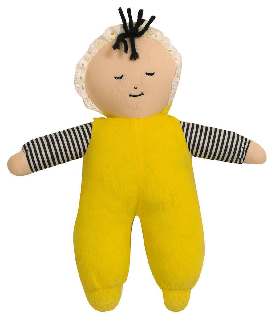 Children's Factory CF100-760G Baby's First Doll - Asian Girl