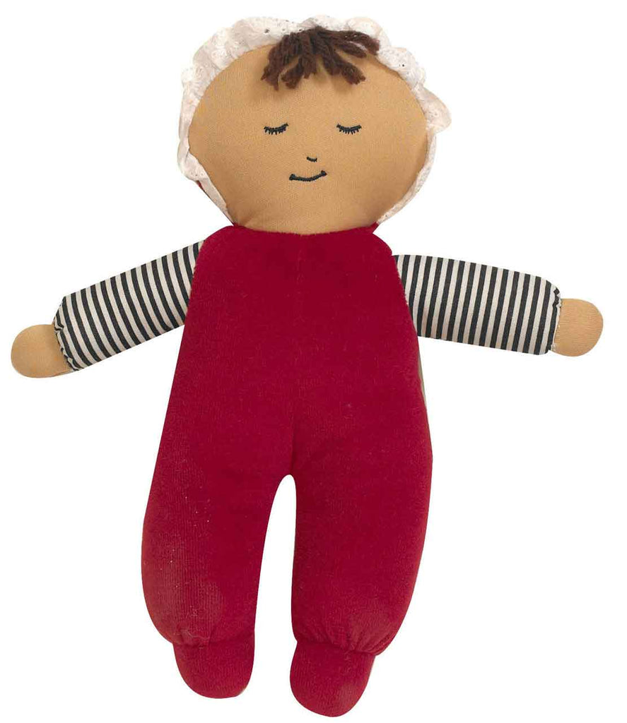 Children's Factory CF100-761G Baby's First Doll - Hispanic Girl - The Creativity Institute