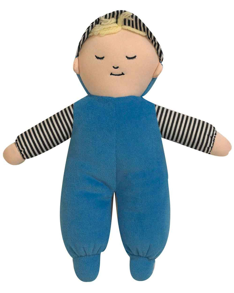 Children's Factory CF100-762B Baby's First Doll - Caucasian Boy