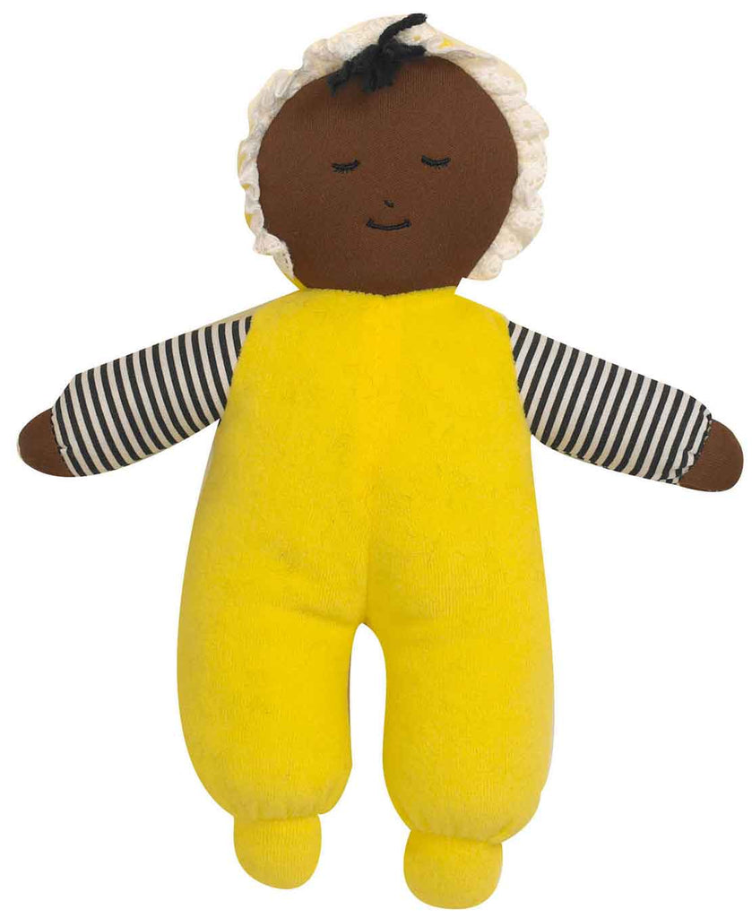 Children's Factory CF100-763G Baby's First Doll - African-American Girl
