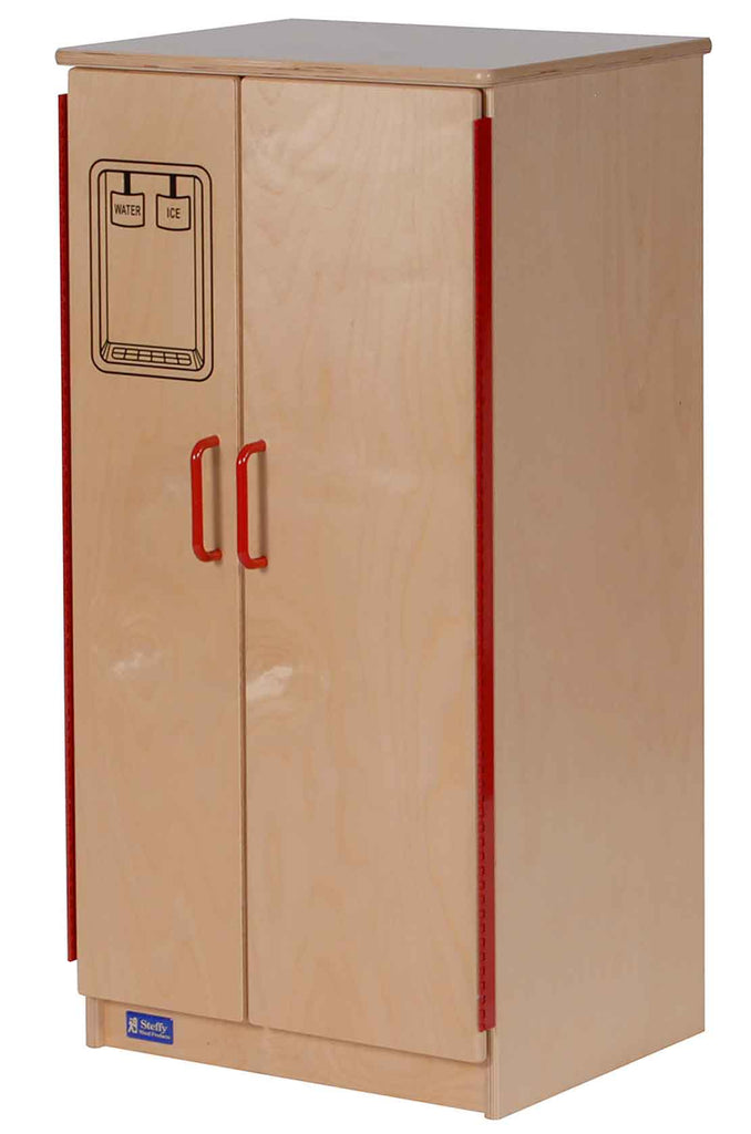 Angeles Wooden Pretend Refrigerator ANG1069 - The Creativity Institute