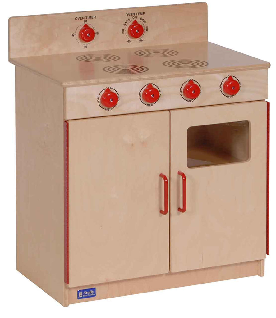 Angeles Wooden Pretend Stove ANG1072