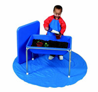 Children's Factory 1132 Small Sensory Table and Lid Set - SALE