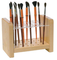 Angeles Paint Brush Stand ANG192
