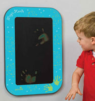Gressco Children's Magic Pressure Sensitive Wall Activity- Magic Hands