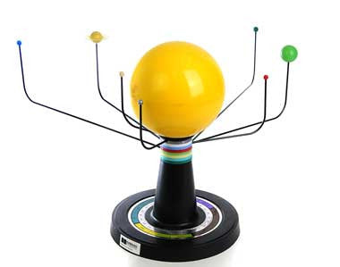 Hubbard Scientific Solar System Simulator