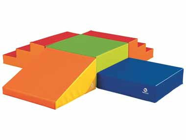"Wesco 30371 ""Landing"" Blocmodule Kit - 298"