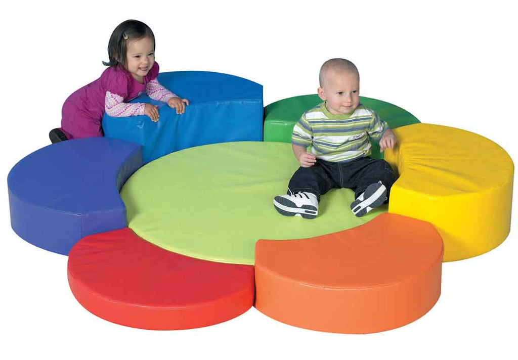Children's Factory CF322-231 Flower Petal Play
