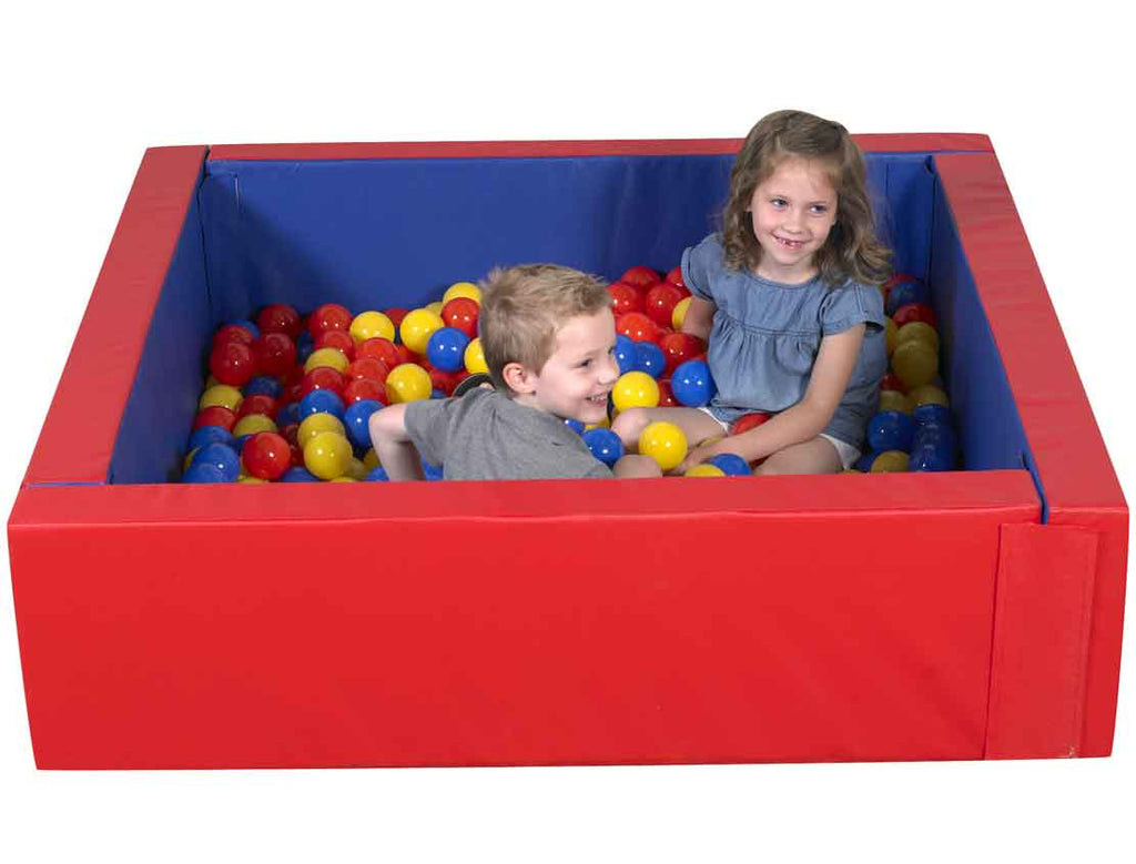 Children's Factory CF331-031 Corral Ball Pool