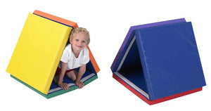 Children's Factory Tent Box Mats - Children's Factory CF331-062 - The Creativity Institute