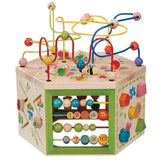 Maxim EverEarth Garden Activity Cube 33285 - The Creativity Institute