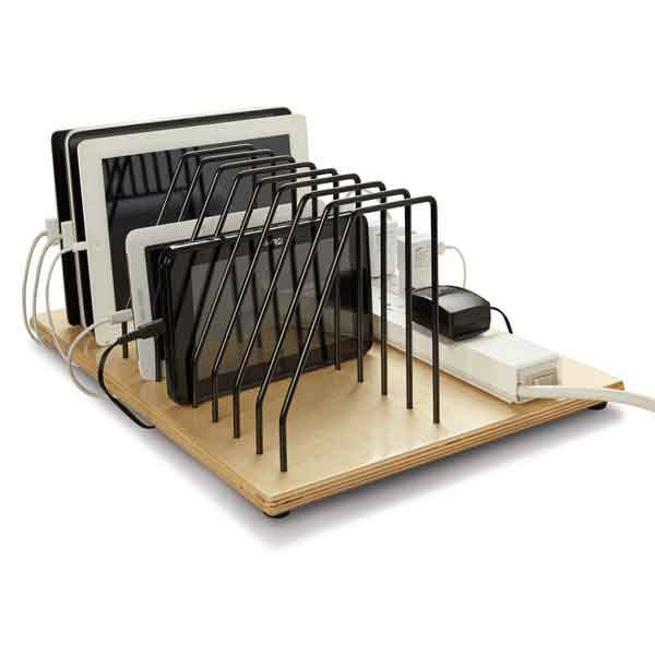 Jonti-Craft Tabletop Charging Station - The Creativity Institute