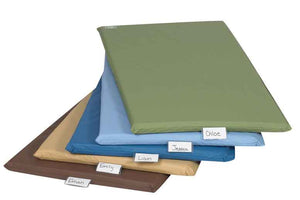 Children's Factory CF350-044 Cozy Woodland Rest Mat Set of 5