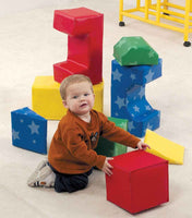 Children's Factory Pattern Blocks CF705-142PT