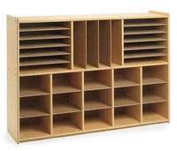 Angeles Value Line Multi-Section Storage - Unit Only ANG7172