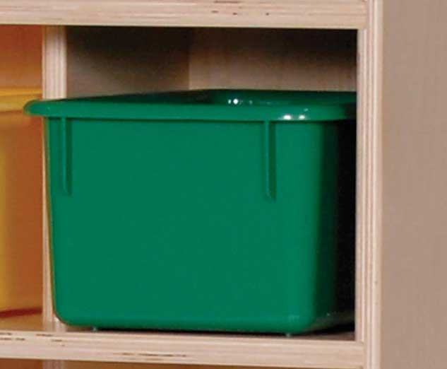 Angeles ANG7198G Green Tray Storage